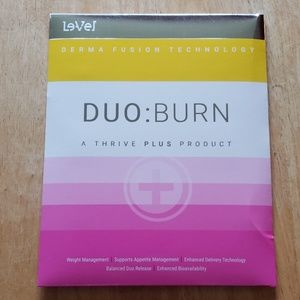 Duo Burn DFT patches